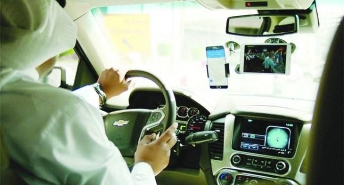 تداعيات كورونا : تعليق خدمة اوبر لسيارات الاجرة في المملكة