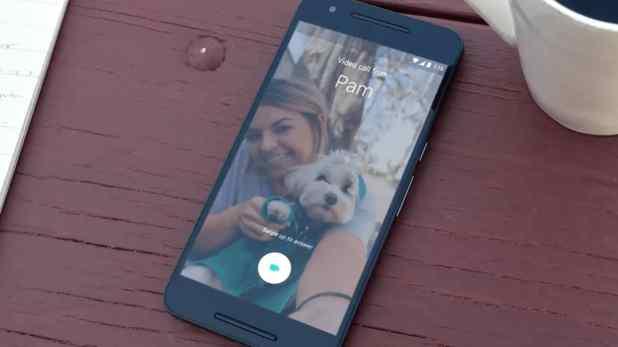 تطبيق جوجل Duo يمكنه الاتصال باشخاص لا يمتلكون التطبيق
