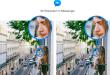 تطبيق فيس بوك ماسنجر يدعم الان الصور بدقة 4K