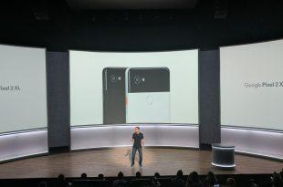 تعرف على كل المزايا الجديدة في هاتفي Pixel 2 و Pixel 2 XL