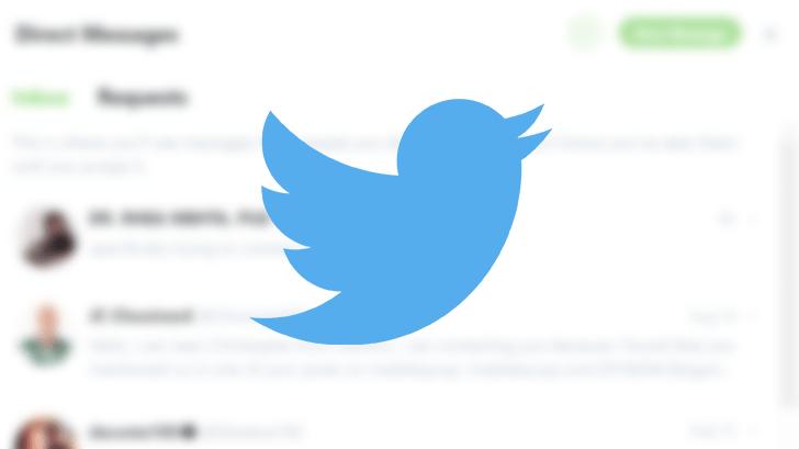 تويتر تقرر احتساب أي عدد من الرموز التعبيرية حرفين فقط في أي تغريدة