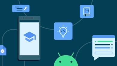 جوجل تقصر تسجيل الدخول لتطبيقاتها على اصدارات Android 3.0 أو الأحدث