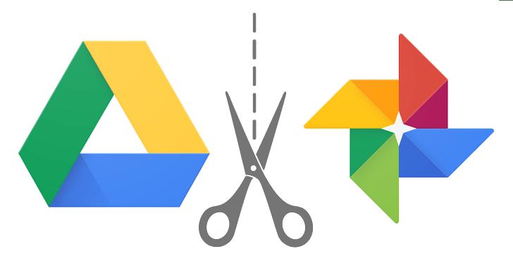 جوجل تنهي رسميا مزامنة جوجل درايف وتطبيق الصور : كيف تعيدها