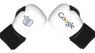 جوجل وأبل يتراجعان في مؤشر سمعة العلامات التجارية