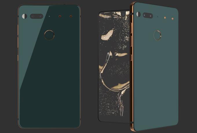جيل جديد من هواتف Essential غدا .. وحجم مبيعات ضعيف في 2017