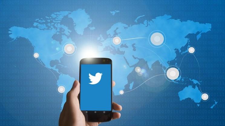 دراسة : تأثير تويتر سلبي على لاعبي كرة السلة
