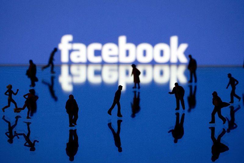 دولة الفيس بوك تصل الى 2.2 مليار مستخدم شهرياً