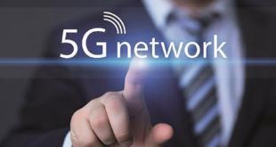 شبكة الجيل الخامس G5 وتوقعات عام 2018