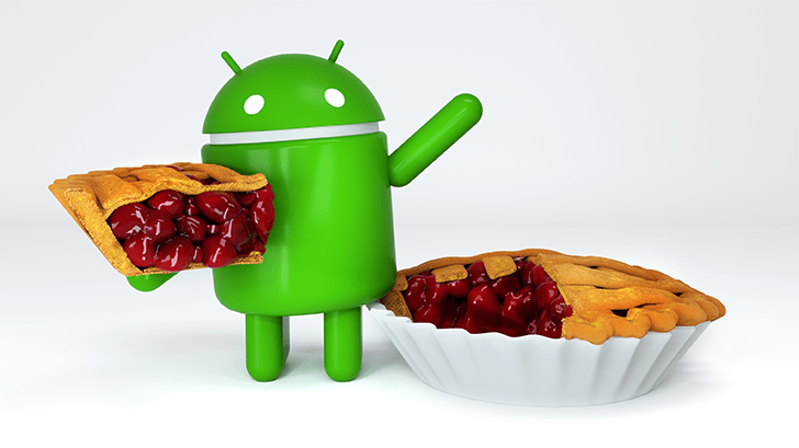 عاجل : رسمياً جوجل تطلق النسخة النهائية من اندرويد 9 تحت اسم Pie