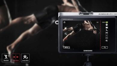 سامسونج تقول انها ستتوقف عن انتاج الكاميرات الرقمية 7