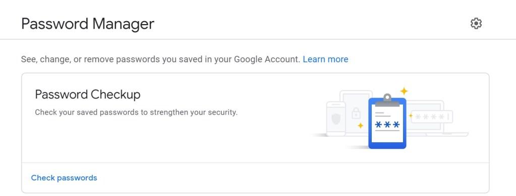 جوجل تدمج اداة فحص كلمات المرور في متصفح جوجل كروم 1