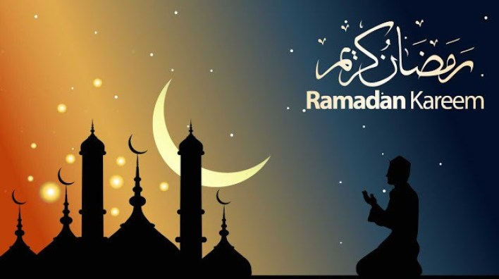 كل عام وأنتم بخير - رمضان 2021