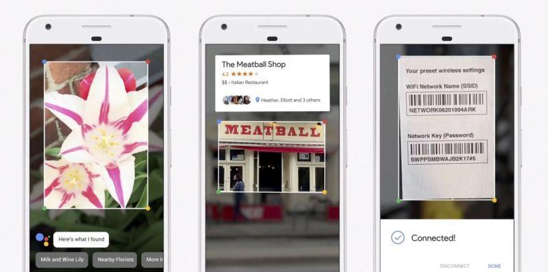 كيف تستفيد من Google Lens على هاتفك الاندرويد