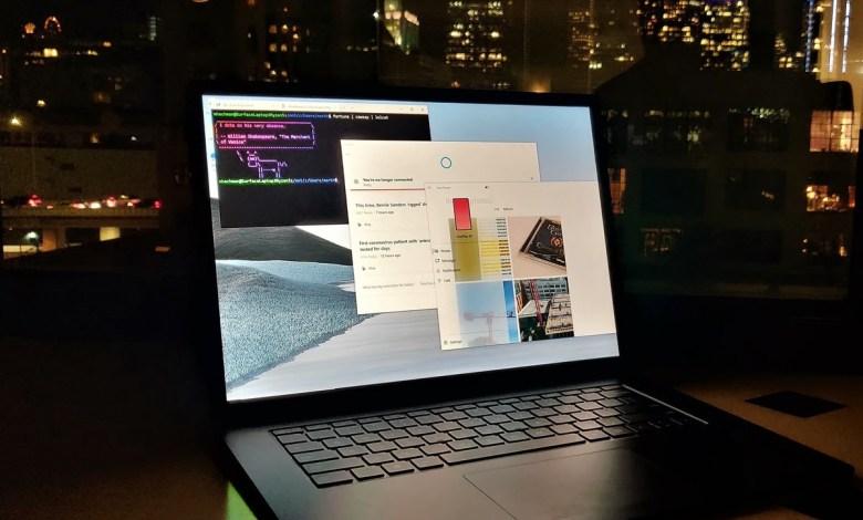 كيف يمكنك تثبيت تحديث مايو 2020 - ويندوز 10
