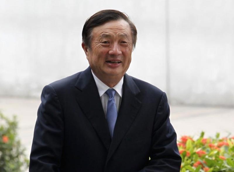 مؤسس هواوي يعارض الانتقام من شركة آبل