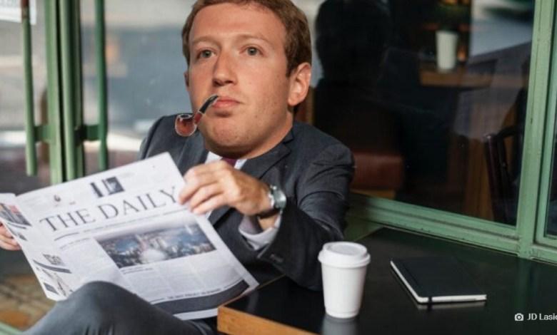 مارك زوكربيرج يبيع ما قيمته 280 مليون دولار من أسهم فيس بوك الشهر الماضي