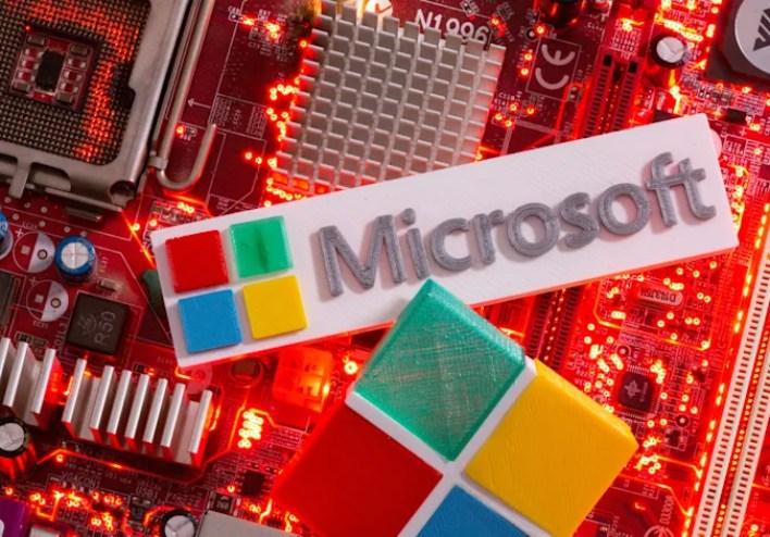 مايكروسوفت تقول ان ارباحها ارتفعت بنسبة 47٪ في الربع الاخير