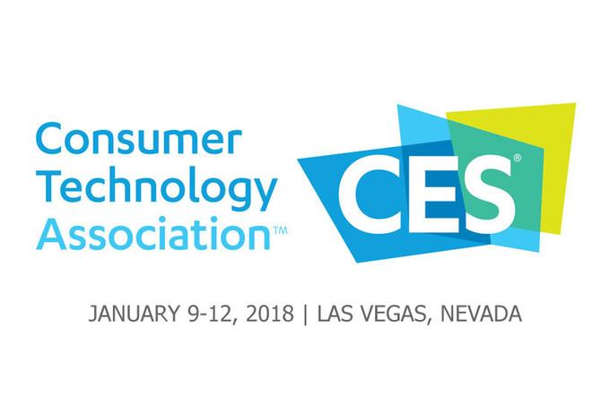 مواعيد الاحداث التقنية في معرض CES 2018