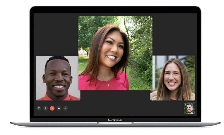 هل تطلق ابل نسخة Face Time للاندرويد والويندوز في 2020