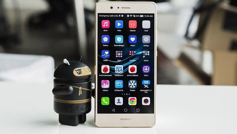 هواوي تزيح أوبو من على قمة شركات الهواتف في الصين 1