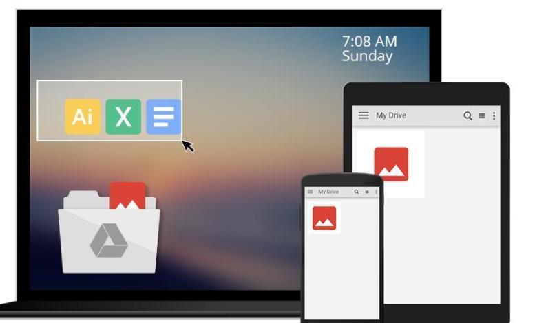 [شرح] كيف تزامن حسابك السحابي في صور جوجل مع جهازك المكتبي PC 4