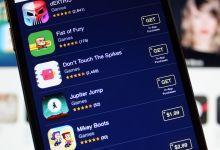 14 تطبيق ولعبة للايفون بقيمة 40 دولار يمكنك تحميلها مجانا لفترة محدودة