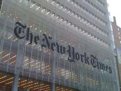 برنامج TweetDeck يتسبب في بطء أجهزة نيويورك تايمز، ورسالة تنصح بعدم استخدامه 10