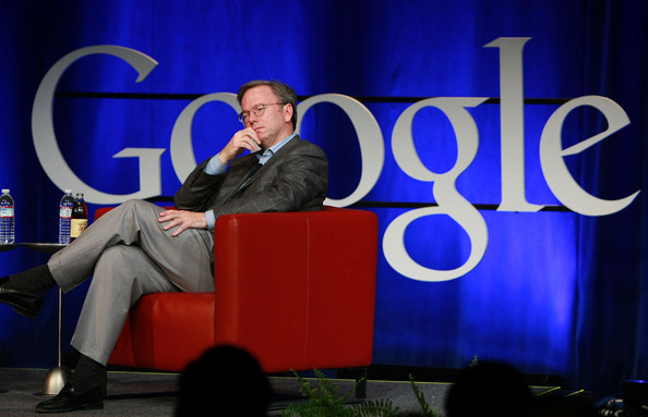 """أزمة شميدت, و التأثيرات الخفية لتوسعات """"Google"""" في سوق أنظمة التشغيل 1"""