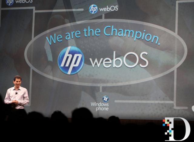 نظام WebOS يتحول الى نظام مفتوح 2