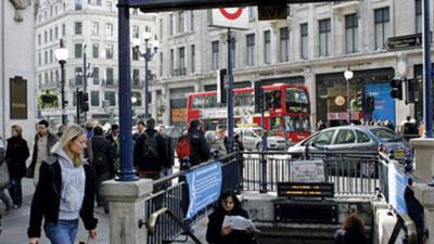 لندن تتمتع بـ Wi-Fi مجاني في الصيف الحالي 3