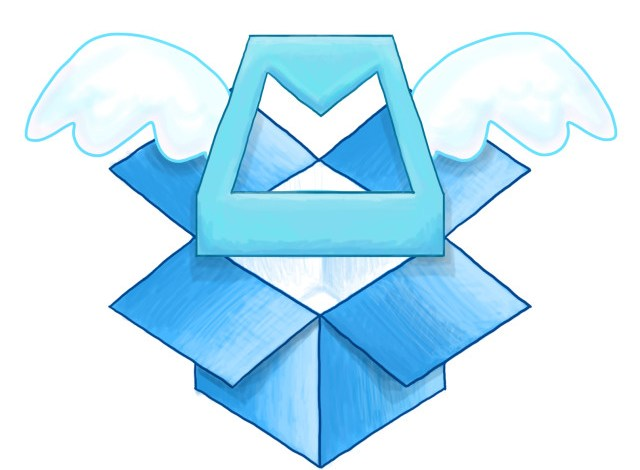 دروب بوكس تستحوذ على تطبيق Mailbox 6