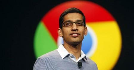رئيس جديد للاندرويد في جوجل 6