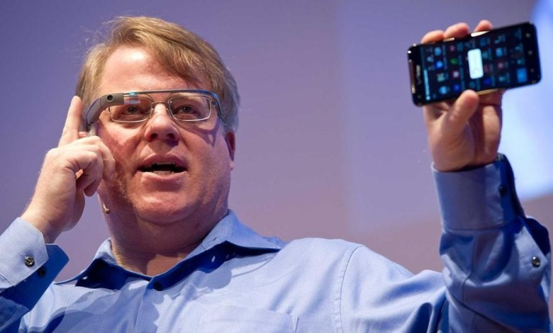 غرّد بعينيك .. تويتر تجهز تطبيق لنظارة جوجل 1