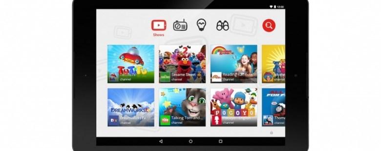 يوتيوب تواجه دعاوي قضائية بسبب تطبيق الاطفال 8