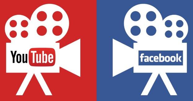 فيس بوك_يوتيوب