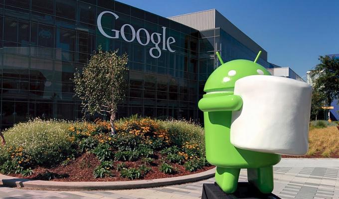 جوجل تحدد يوم 29 سبتمبر للكشف عن هواتف نكزس الجديدة 2