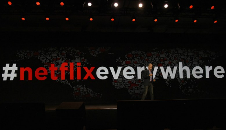 Netflix تعلن وصول خدماتها الى كل العالم (تقريبا) 2
