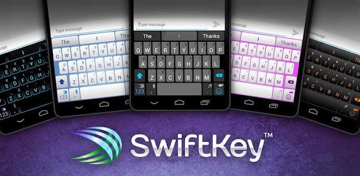 مايكروسوفت تستحوذ على تطبيق SwiftKey مقابل ربع مليار دولار 7
