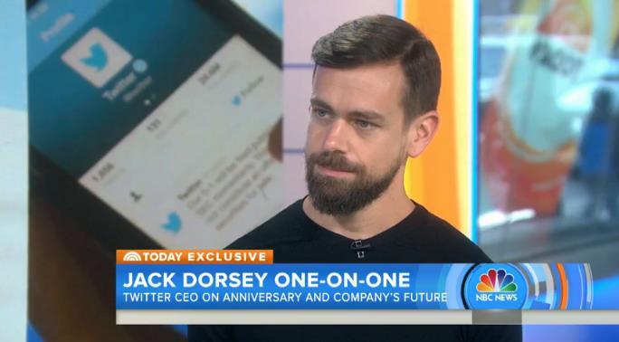 رئيس تويتر التنفيذي يؤكد على بقاء حد الـ 140 حرف للتغريدات 4