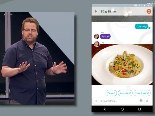 جوجل تكشف عن مستقبل تطبيقات التواصل الفوري