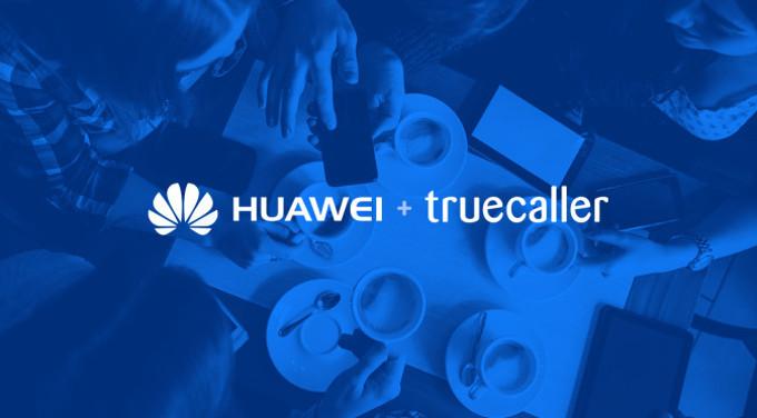 تطبيق ترو كولر سيأتي محملا مسبقا على هواتف هواوي الذكية من الشهر القادم 7