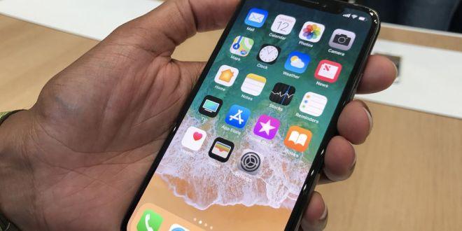 الايفون اكس يصل مصر رسميا اليوم واطلاق المبيعات غدا