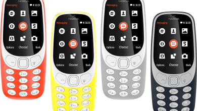 نوكيا تطلق مبيعات هاتف 3310 (موديل 2017) في اوروبا الاسبوع القادم 4