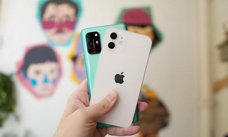 Apple و OnePlus يصطدمان يوم 23 مارس الجاري