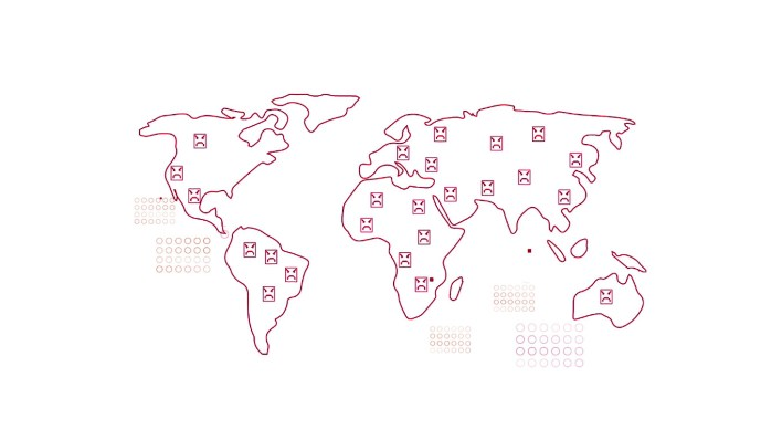Cloudflare تؤكد تعرضها لهجوم DDoS غير مسبوق