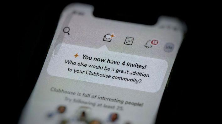 Clubhouse يعترف بتسريب البيانات وليس اختراقها