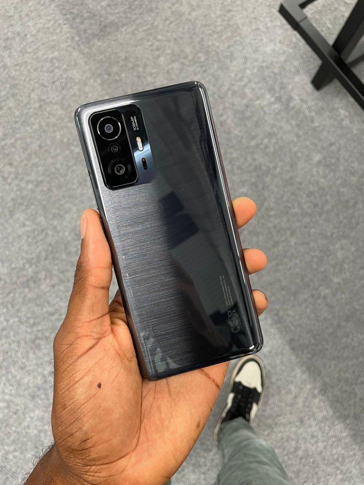 شاومي تطلق رسميا هواتفها الرائدة 11T و11T Pro 3