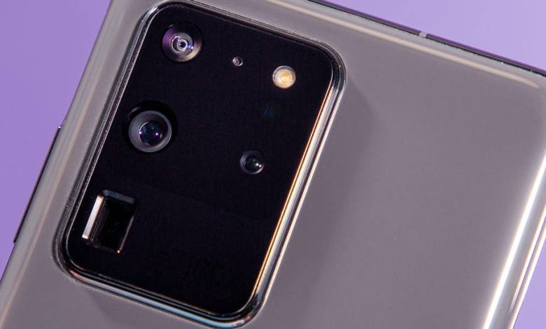Galaxy S20 Ultra يكلف سامسونج 529 دولار