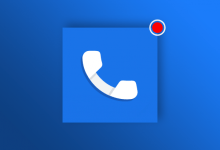 Google Phone يتيح الان تسجيل المكالمات