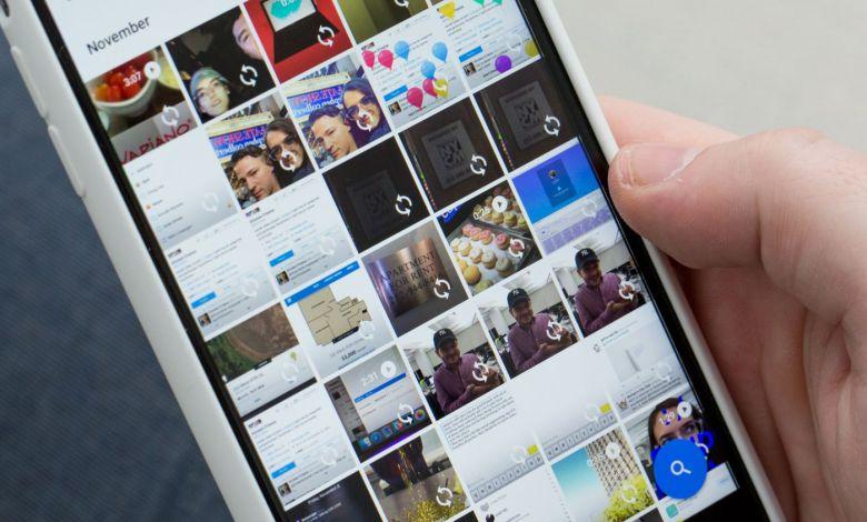 Google Photos يمنح مشتركي Google One مزايا حصرية